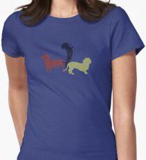 Dachshunds! T-Shirt