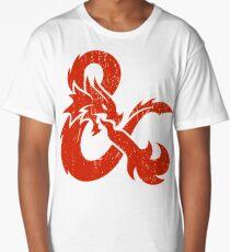 Dungeons & Dragons Long T-Shirt