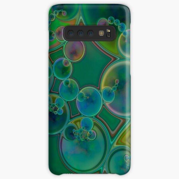 Celestial Spheres 4 Samsung Galaxy Snap Case