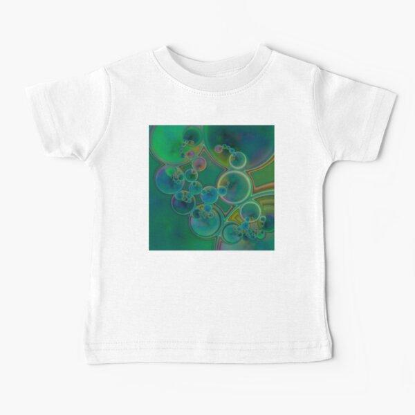 Celestial Spheres 4 Baby T-Shirt