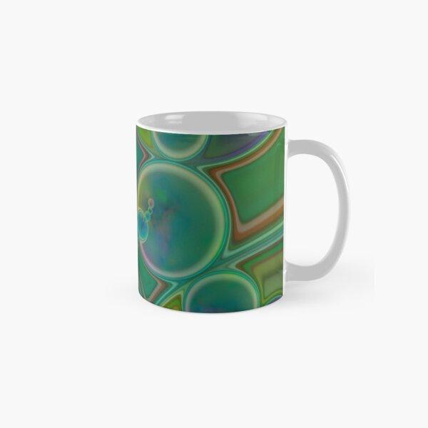 Celestial Spheres 4 Classic Mug