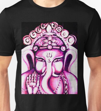 Ganesha Radiating Love T-Shirt