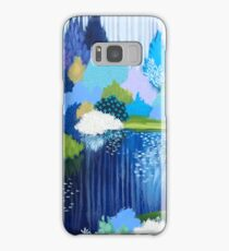 At The River Bend Samsung Galaxy Case/Skin
