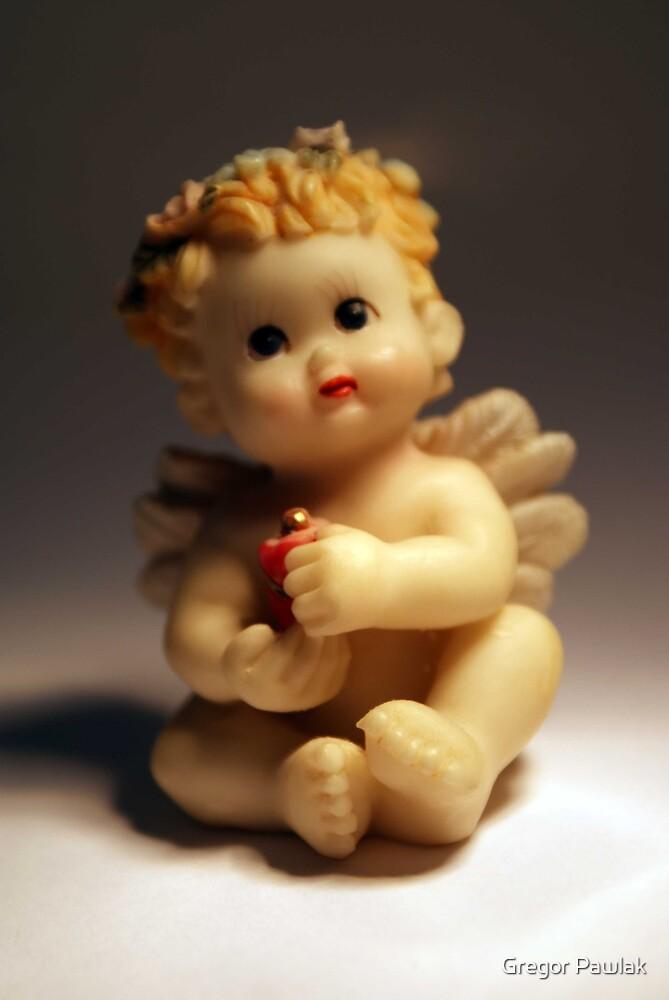 angel by Gregor Pawlak