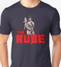 DOLLOP - THE RUBE Unisex T-Shirt