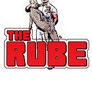 DOLLOP - THE RUBE by James Fosdike