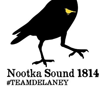 Team Delaney by brostephhhx
