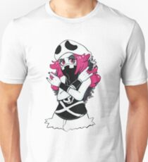 Team Skull Rocker Grunt T-Shirt