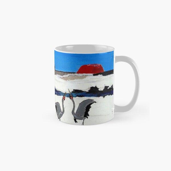brolga springs Classic Mug