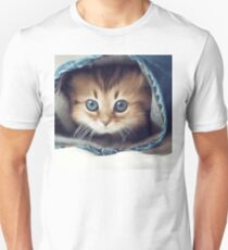 Cute Cats  T-Shirt