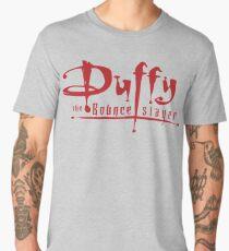 Duffy The Bounce Slayer - Sheffield United Men's Premium T-Shirt