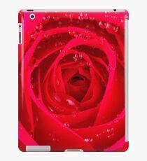 Rose Macro iPad Case/Skin
