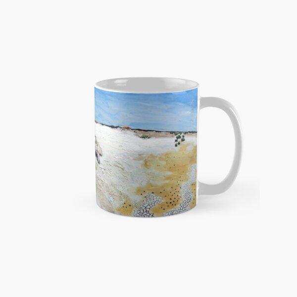 frozen in time Classic Mug