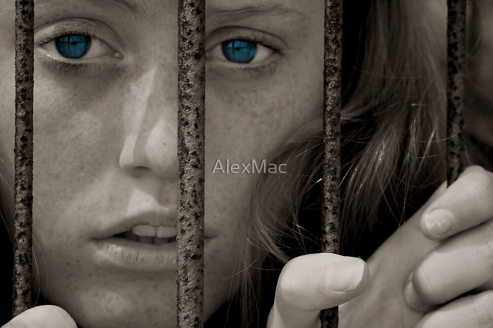Trapped By Emotions by AlexMac