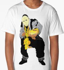 Ghostface Killah Long T-Shirt