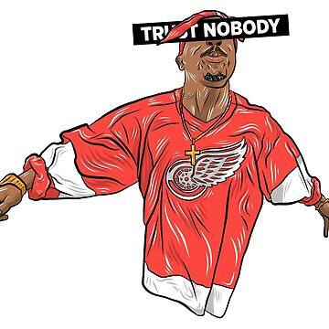 Trust Nobody by thekhob