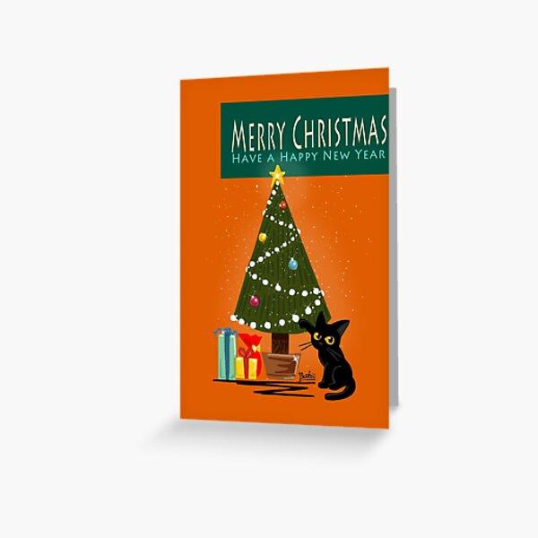 Christmas 2017 Greeting Card