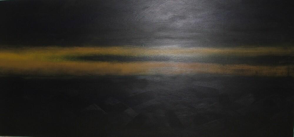 Reflection by martinbeatt