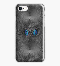 ©DA Fluffy V1G. iPhone Case/Skin