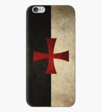 Vinilo o funda para iPhone Templario