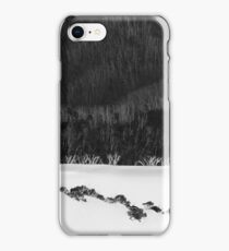 Little Things, Mount Hotham iPhone Case/Skin