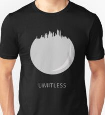 limitless - tv show Unisex T-Shirt