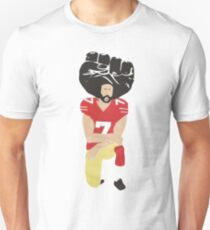 Colin Kaepernick I'm going to speak the truth Unisex T-Shirt