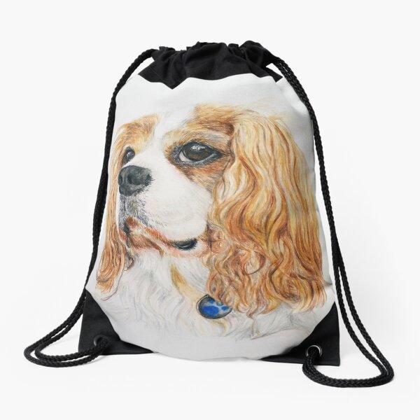 Tucker Drawstring Bag
