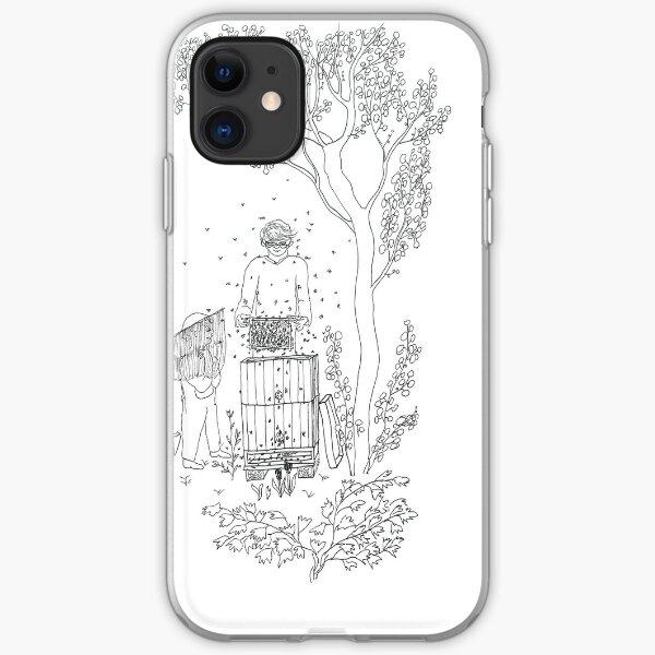 beegarden.works 004 iPhone Soft Case