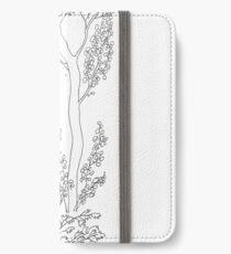 beegarden.works 004 iPhone Wallet/Case/Skin