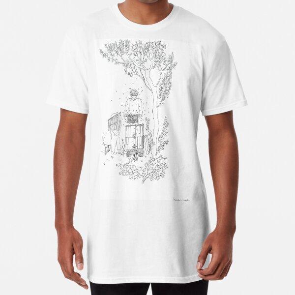 beegarden.works 004 Long T-Shirt