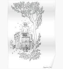 beegarden.works 004 Poster
