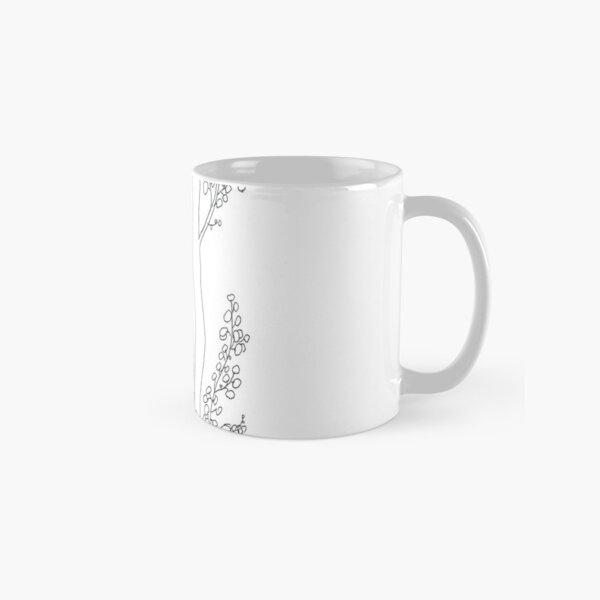 beegarden.works 004 Classic Mug