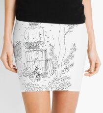 beegarden.works 004 Mini Skirt