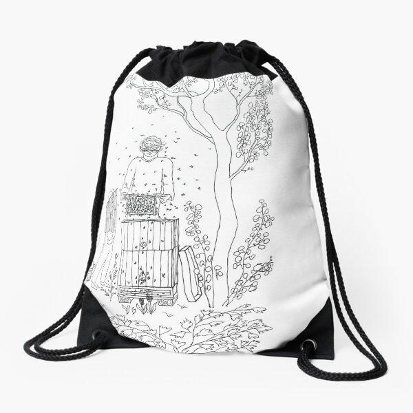 beegarden.works 004 Drawstring Bag