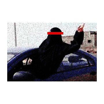 Women driving - Saudi Funny by lukesauds
