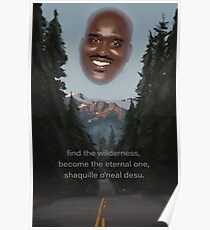 Shakīru Onīru Poster