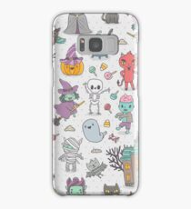 Monster Mash - Samsung Cases Samsung Galaxy Case/Skin