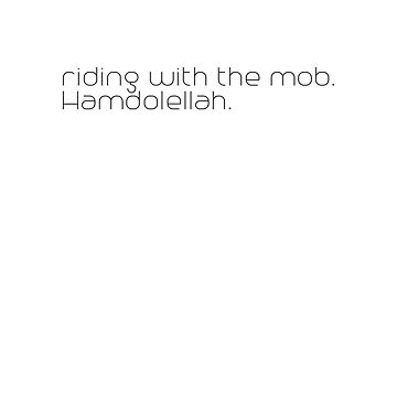 Riding with Mob - Asap Ferg Plain Jane by lukesauds