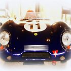 1956 Lotus Eleven  by cjcphotography