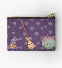 Witches, witches, witches Zipper Pouch