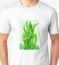 Green Bamboo T-Shirt