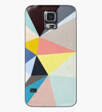 Happy Retro Mood 1 Case/Skin for Samsung Galaxy