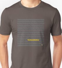 THE STORY Unisex T-Shirt