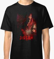 jigsaw - puppet Classic T-Shirt
