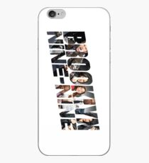 Brooklyn Nine Nine iPhone Case