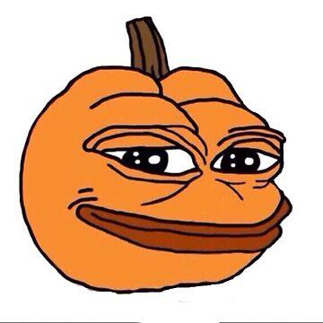 Feels Pumpkin Man by Bebatis