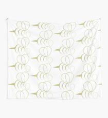 Bees Wall Tapestry