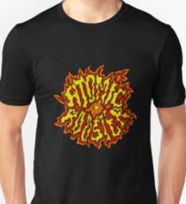 Atomic red T-Shirt