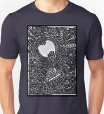 . out of touch . T-Shirt
